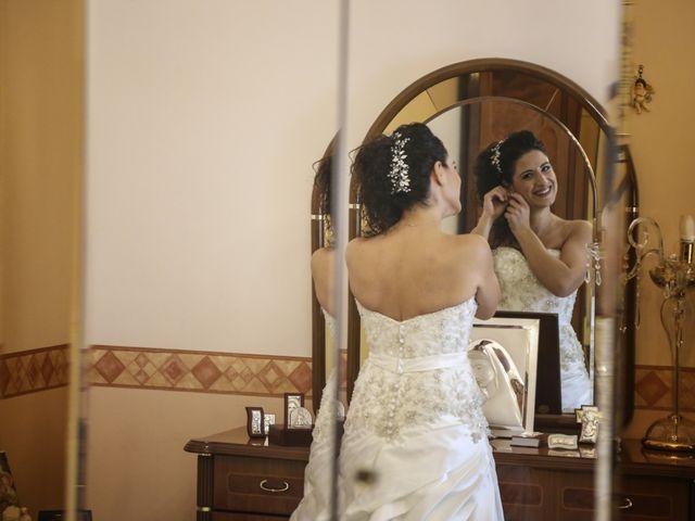 Il matrimonio di Angelo e Barbara a Brindisi, Brindisi 9