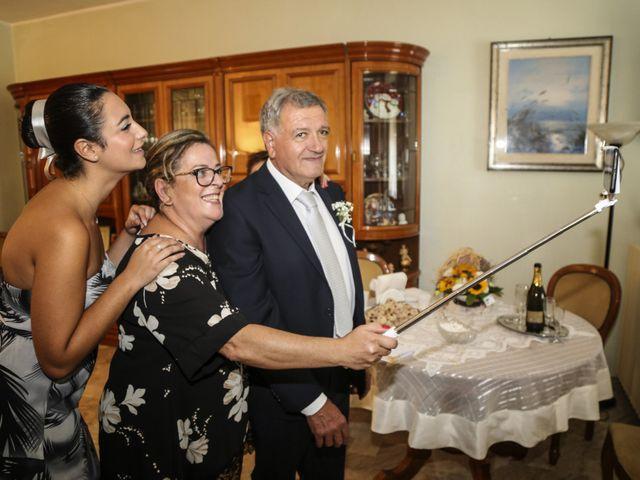 Il matrimonio di Angelo e Barbara a Brindisi, Brindisi 11