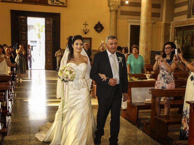 Il matrimonio di Angelo e Barbara a Brindisi, Brindisi 14