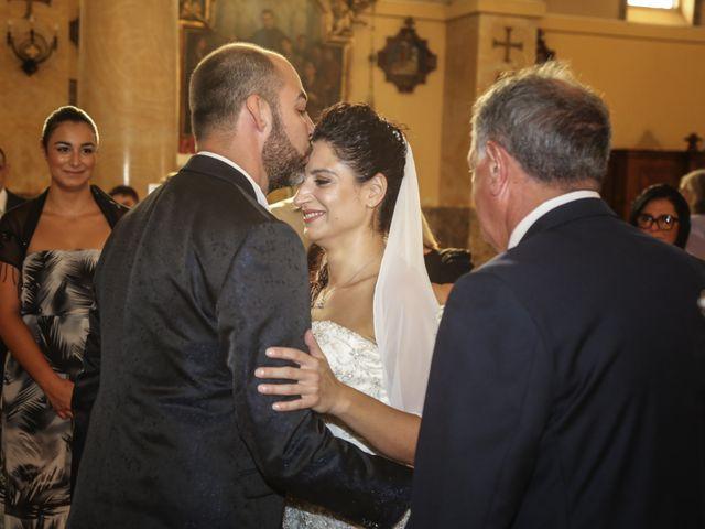 Il matrimonio di Angelo e Barbara a Brindisi, Brindisi 15