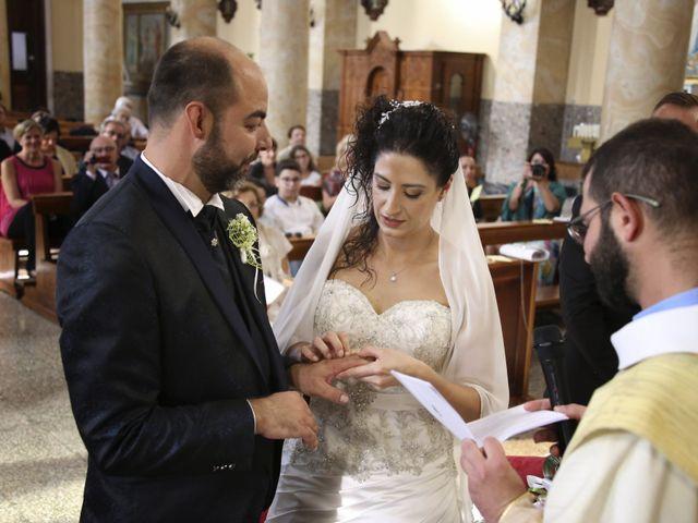 Il matrimonio di Angelo e Barbara a Brindisi, Brindisi 18