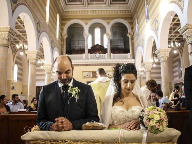 Il matrimonio di Angelo e Barbara a Brindisi, Brindisi 19