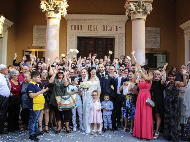 Il matrimonio di Angelo e Barbara a Brindisi, Brindisi 22