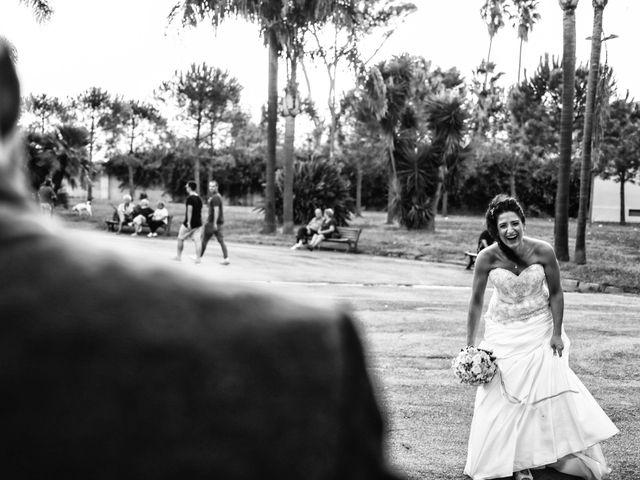 Il matrimonio di Angelo e Barbara a Brindisi, Brindisi 1