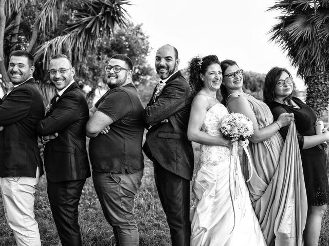 Il matrimonio di Angelo e Barbara a Brindisi, Brindisi 26