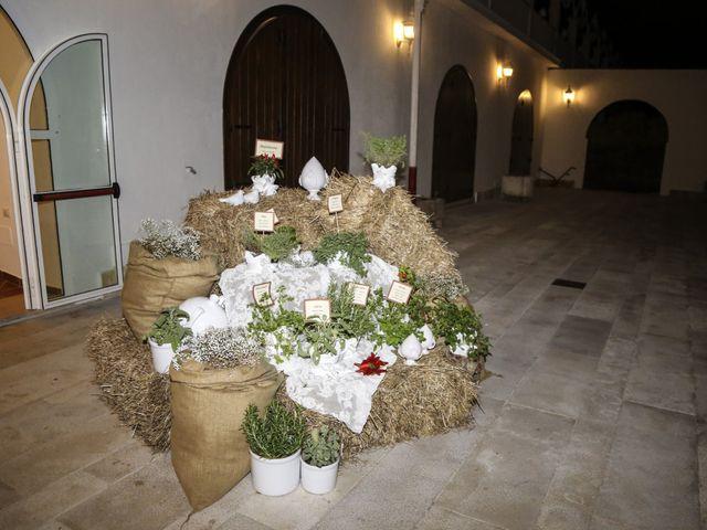 Il matrimonio di Angelo e Barbara a Brindisi, Brindisi 28