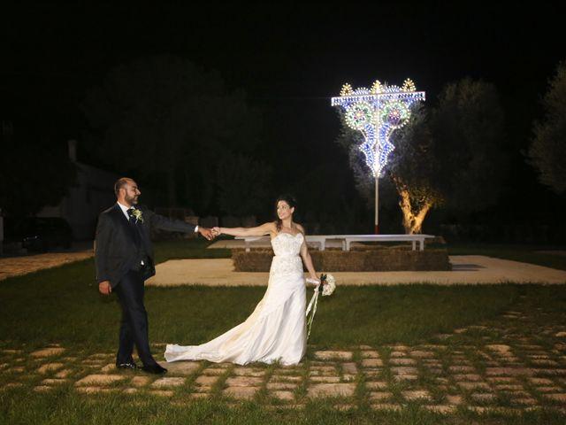 Il matrimonio di Angelo e Barbara a Brindisi, Brindisi 29