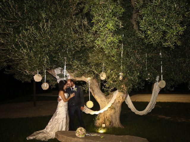 Il matrimonio di Angelo e Barbara a Brindisi, Brindisi 30