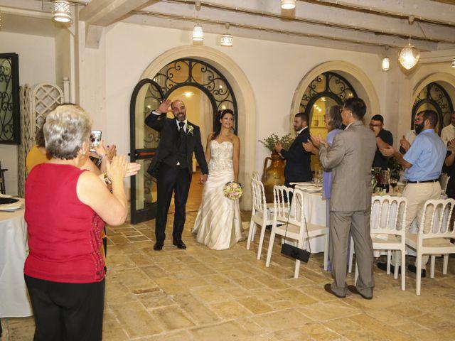 Il matrimonio di Angelo e Barbara a Brindisi, Brindisi 31