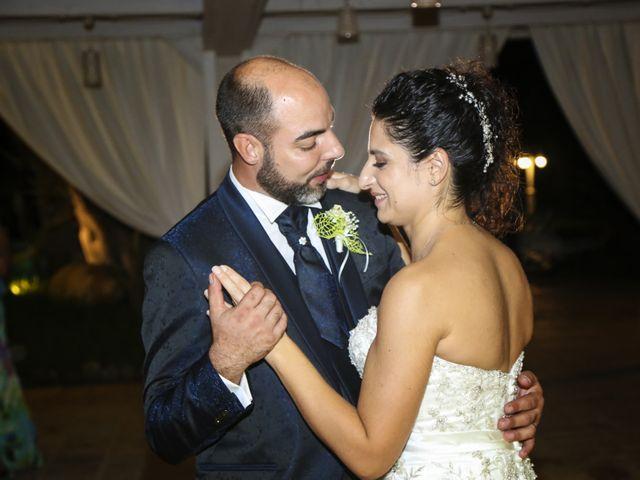Il matrimonio di Angelo e Barbara a Brindisi, Brindisi 32