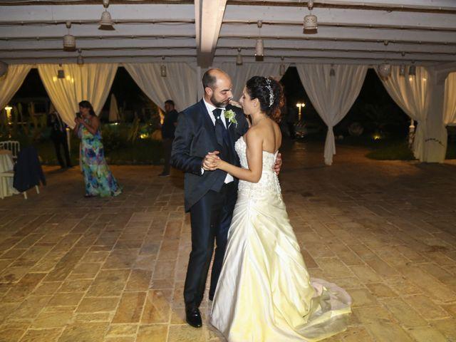 Il matrimonio di Angelo e Barbara a Brindisi, Brindisi 33