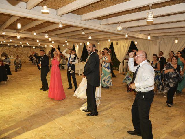 Il matrimonio di Angelo e Barbara a Brindisi, Brindisi 34