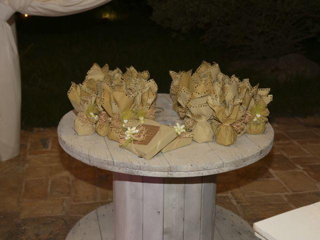 Il matrimonio di Angelo e Barbara a Brindisi, Brindisi 36