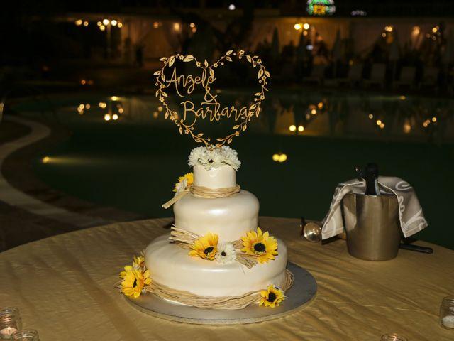 Il matrimonio di Angelo e Barbara a Brindisi, Brindisi 37