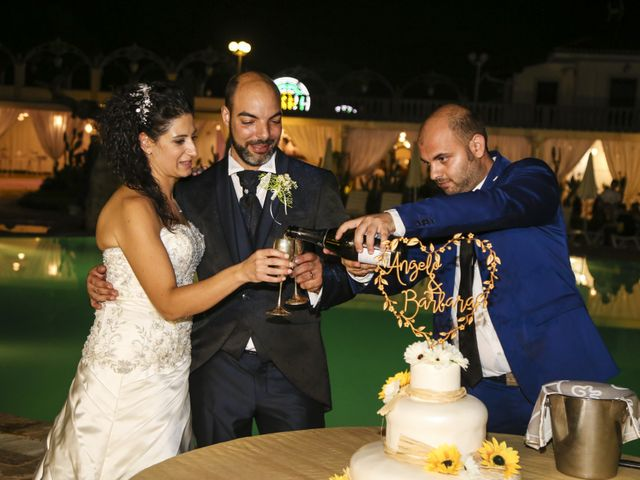 Il matrimonio di Angelo e Barbara a Brindisi, Brindisi 38