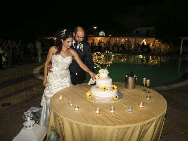 Il matrimonio di Angelo e Barbara a Brindisi, Brindisi 40