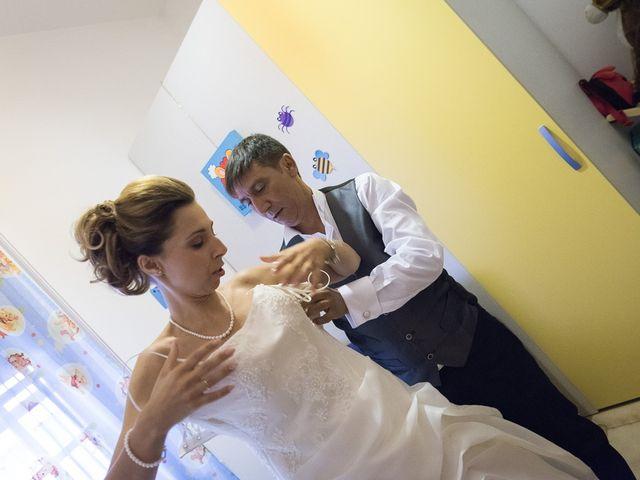 Il matrimonio di Massimiliano e Alba a Cabras, Oristano 11