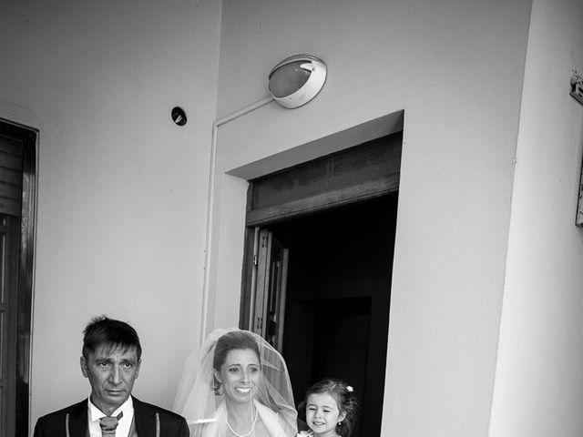 Il matrimonio di Massimiliano e Alba a Cabras, Oristano 21