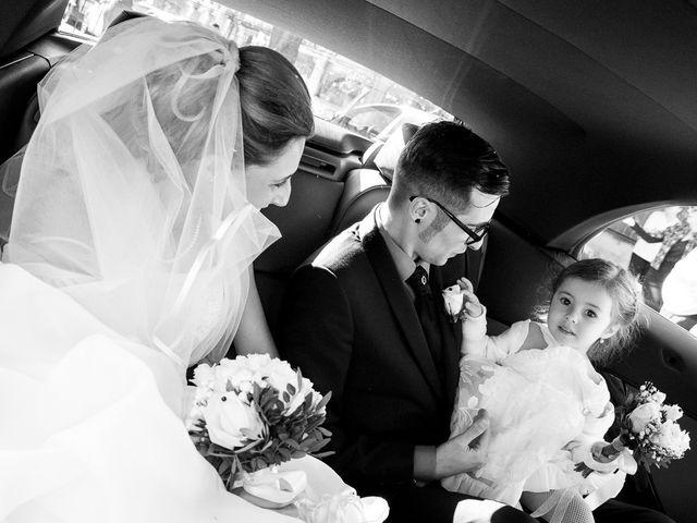 Il matrimonio di Massimiliano e Alba a Cabras, Oristano 27