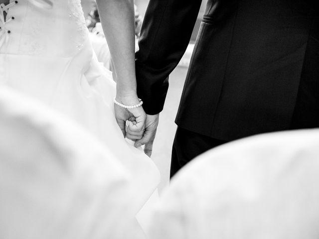 Il matrimonio di Massimiliano e Alba a Cabras, Oristano 30