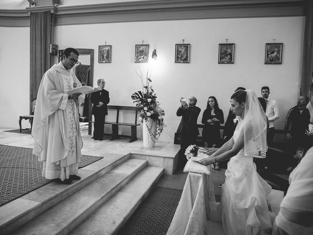 Il matrimonio di Massimiliano e Alba a Cabras, Oristano 31