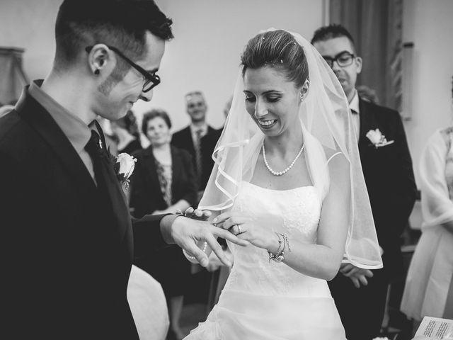 Il matrimonio di Massimiliano e Alba a Cabras, Oristano 36