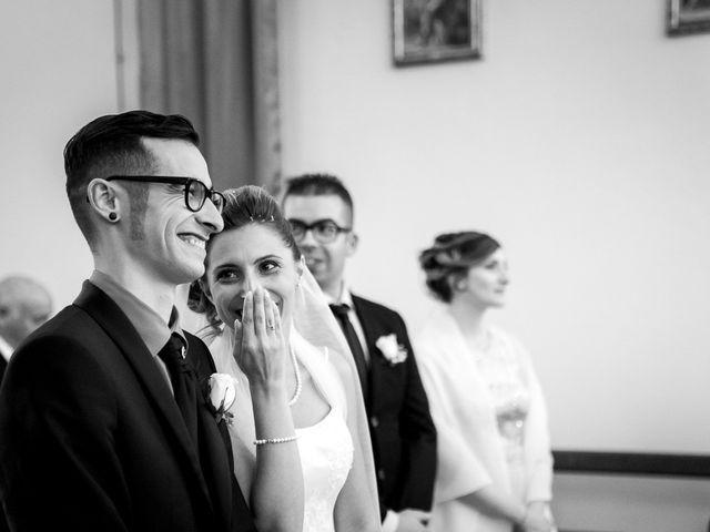 Il matrimonio di Massimiliano e Alba a Cabras, Oristano 37