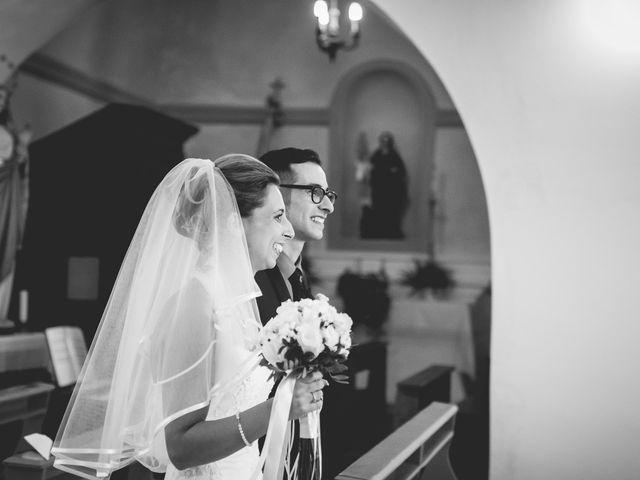 Il matrimonio di Massimiliano e Alba a Cabras, Oristano 38