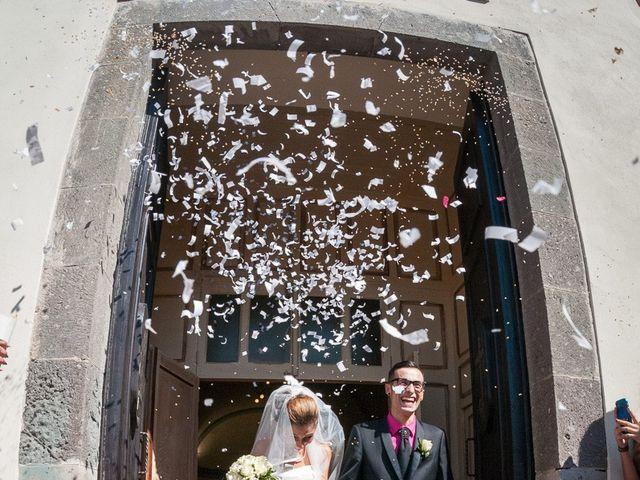 Il matrimonio di Massimiliano e Alba a Cabras, Oristano 41