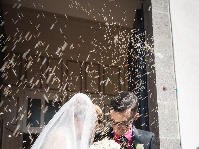 Il matrimonio di Massimiliano e Alba a Cabras, Oristano 43