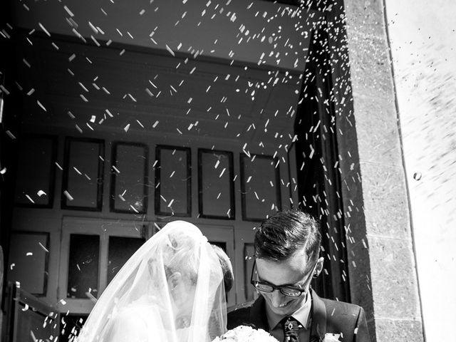 Il matrimonio di Massimiliano e Alba a Cabras, Oristano 44