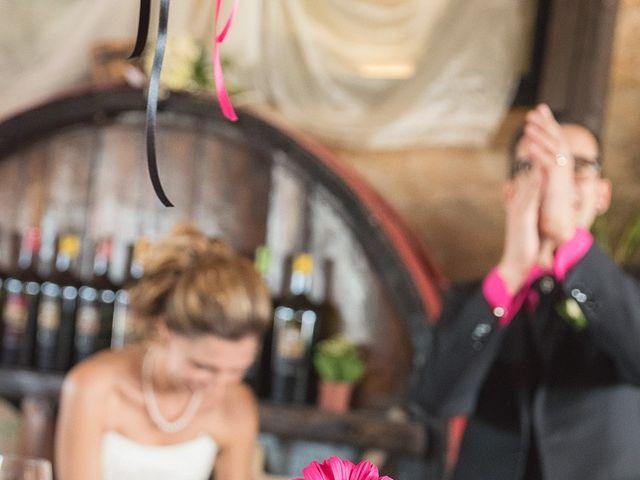 Il matrimonio di Massimiliano e Alba a Cabras, Oristano 50