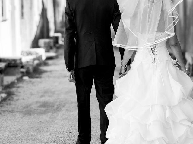 Il matrimonio di Massimiliano e Alba a Cabras, Oristano 56