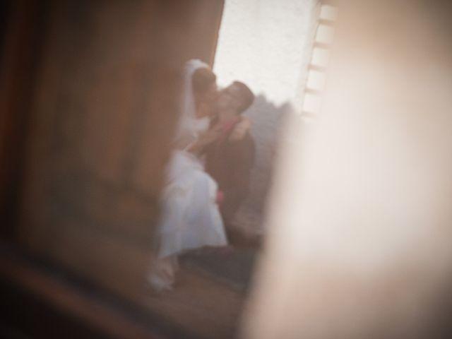 Il matrimonio di Massimiliano e Alba a Cabras, Oristano 61