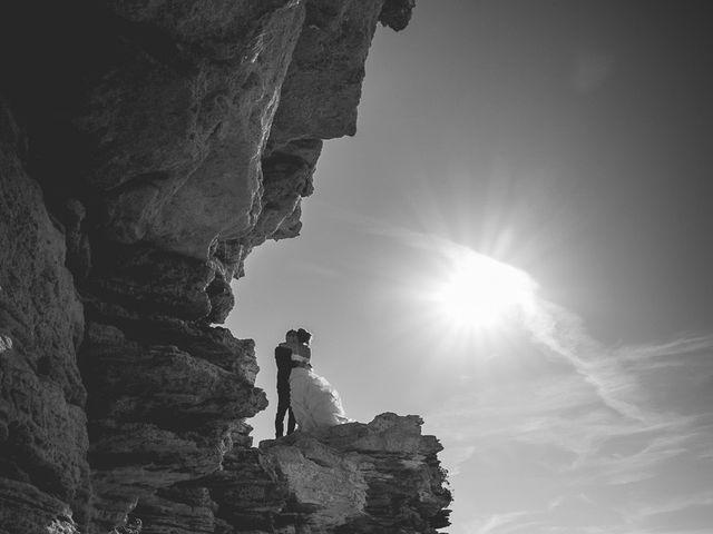 Il matrimonio di Massimiliano e Alba a Cabras, Oristano 64