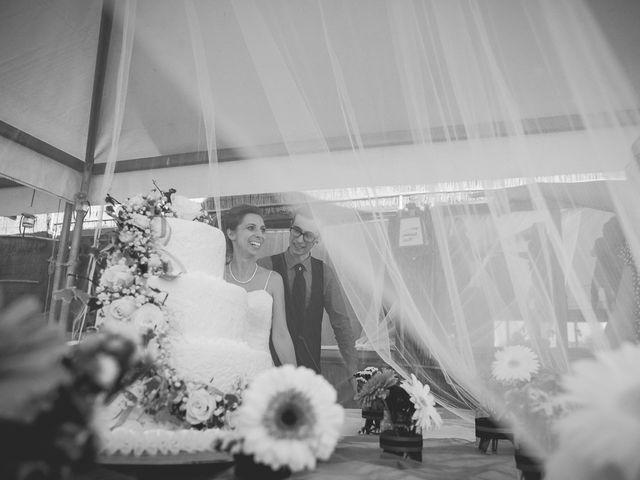 Il matrimonio di Massimiliano e Alba a Cabras, Oristano 68