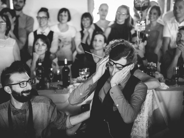 Il matrimonio di Massimiliano e Alba a Cabras, Oristano 76