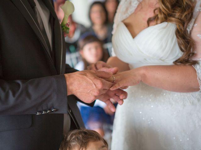 Il matrimonio di Costantino e Sara a Montespertoli, Firenze 31