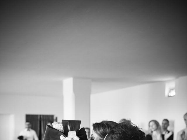 Il matrimonio di Costantino e Sara a Montespertoli, Firenze 37