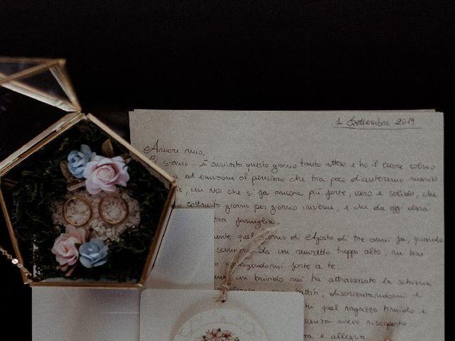 Il matrimonio di Alessandro  e Sabrina  a Bazzano, Bologna 3