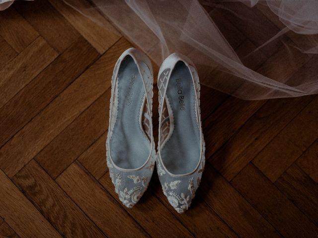 Il matrimonio di Alessandro  e Sabrina  a Bazzano, Bologna 6