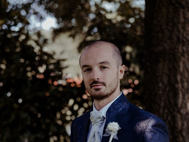 Il matrimonio di Alessandro  e Sabrina  a Bazzano, Bologna 11
