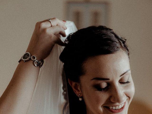 Il matrimonio di Alessandro  e Sabrina  a Bazzano, Bologna 12