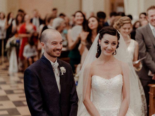 Il matrimonio di Alessandro  e Sabrina  a Bazzano, Bologna 14