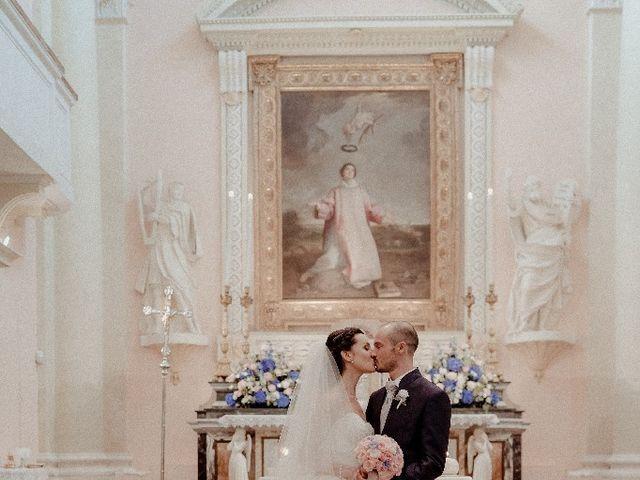 Il matrimonio di Alessandro  e Sabrina  a Bazzano, Bologna 15