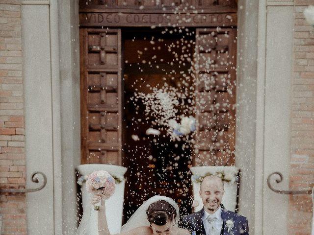 Il matrimonio di Alessandro  e Sabrina  a Bazzano, Bologna 16