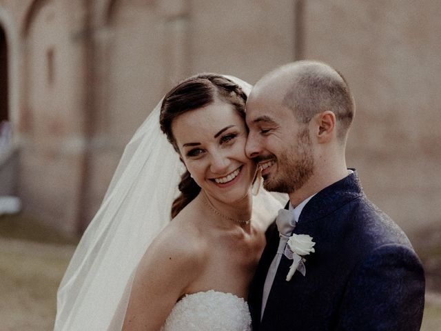 Il matrimonio di Alessandro  e Sabrina  a Bazzano, Bologna 17