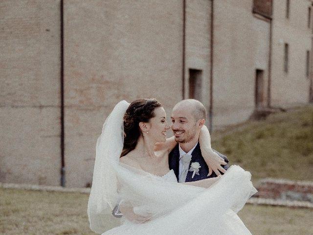 Il matrimonio di Alessandro  e Sabrina  a Bazzano, Bologna 18