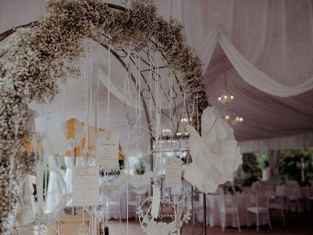Il matrimonio di Alessandro  e Sabrina  a Bazzano, Bologna 22