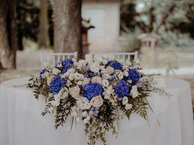 Il matrimonio di Alessandro  e Sabrina  a Bazzano, Bologna 23